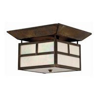 Hinkley Pueblo Flush Outdoor in Sienna 1199SN-ES photo thumbnail