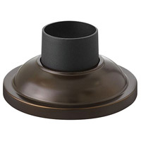 Hinkley Lighting Signature Pier Mount in Copper Bronze 1304CB