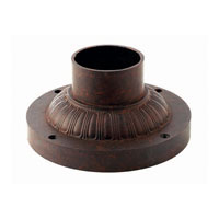 Hinkley Lighting Pier Mount in French Bronze 1307FZ photo thumbnail