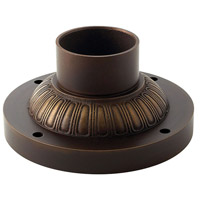 Hinkley 1308MT Signature 2 inch Metro Bronze Pier Mount