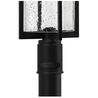 Hinkley 1321BK-LED Shelter LED 28 inch Black Outdoor Post Mount, Post Sold Separately alternative photo thumbnail