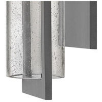 Hinkley 1324HE-LED Shelter LED 21 inch Hematite Outdoor Wall Mount alternative photo thumbnail