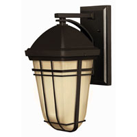 Hinkley Lighting Buckley 1 Light Outdoor Wall Lantern in Olde Bronze 1370OB-ES
