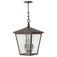 Hinkley 1428RB-LL Trellis LED 16 inch Regency Bronze Outdoor Hanging Lantern