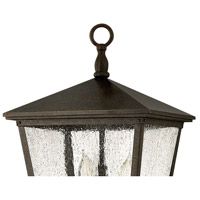 Hinkley 1431RB-LL Trellis LED 21 inch Regency Bronze Outdoor Post Mount alternative photo thumbnail