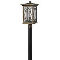 Hinkley 1499AM-LED Randolph 1 Light 21 inch Autumn Post Lantern in LED, Post Sold Separately