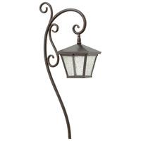Hinkley 1515RB Trellis 12V 18.00 watt Regency Bronze Landscape Path Light