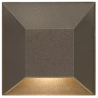 Hinkley 15222BZ Nuvi 12V 1.2 watt Bronze Landscape Deck Light Brick & Step