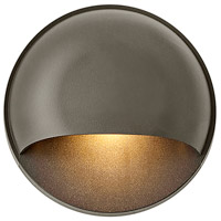Hinkley 15232BZ Nuvi 12V 1.20 watt Bronze Landscape Deck And Patio Light