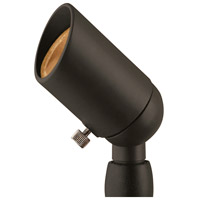 Hinkley Lighting Signature 1 Light Low Volt 20W MR11 Landscape Spot Accent in Bronze 1530BZ