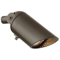 Hinkley Lighting Landscape Accent 1 Light Standard Landscape in Bronze 1536BZ-DN