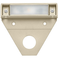 Hinkley Nuvi Deck Lighting