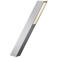 Hinkley Lighting Piza 1 Light Landscape Path in Titanium 1548TT