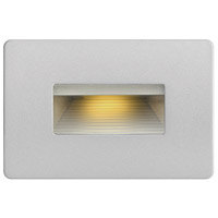 Hinkley Lighting Luna LED Step in Titanium 15508TT