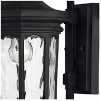 Hinkley 1600MB Raley 1 Light 17 inch Museum Black Outdoor Wall Mount alternative photo thumbnail