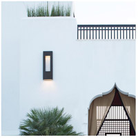 Hinkley 1639BZ Atlantis 3 Light 36 inch Bronze Outdoor Wall Mount in GU10, Extra Large alternative photo thumbnail