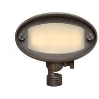 Hinkley Lighting Hardy Island 1 Light Landscape Flood Accent in Matte Bronze 16571MZ alternative photo thumbnail