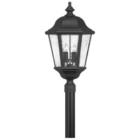 Hinkley 1677BK-LL Edgewater LED 28 inch Black Outdoor Post Mount