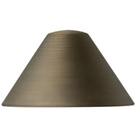 Hinkley Lighting Hardy Island LED Deck Sconce in Matte Bronze 16805MZ-LED