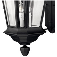 Hinkley 1705BK Camelot 3 Light 35 inch Black Outdoor Wall Mount alternative photo thumbnail