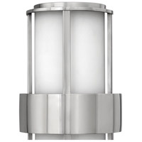 Hinkley 1909SS Saturn 2 Light 21 inch Stainless Steel Outdoor Wall Mount in Incandescent alternative photo thumbnail