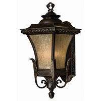 Hinkley Lighting Brynmar 1 Light Outdoor Wall Lantern in Regency Bronze 1934RB-ES