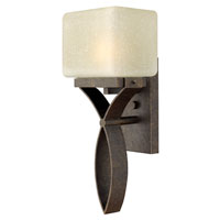 Hinkley Lighting Grayson 1 Light GU24 CFL Outdoor Wall in Autumn 2034AM-GU24