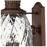 Hinkley 2220CB Plantation 1 Light 21 inch Copper Bronze Outdoor Wall Mount alternative photo thumbnail
