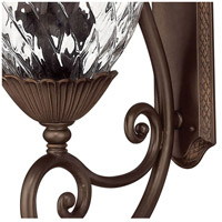 Hinkley 2224CB Plantation 3 Light 28 inch Copper Bronze Outdoor Wall Mount alternative photo thumbnail