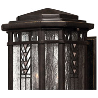 Hinkley 2240RB Tahoe 3 Light 17 inch Regency Bronze Outdoor Wall Mount alternative photo thumbnail