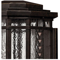 Hinkley 2244RB Tahoe 4 Light 23 inch Regency Bronze Outdoor Wall Mount alternative photo thumbnail