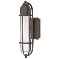 Hinkley 2380OZ Perry 1 Light 20 inch Oil Rubbed Bronze Outdoor Wall Mount