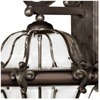 Hinkley 2446CB San Clemente 4 Light 26 inch Copper Bronze Outdoor Wall Mount alternative photo thumbnail