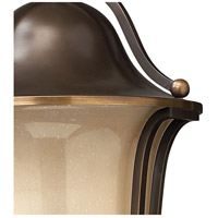 Hinkley 2631OB Bolla 3 Light 21 inch Olde Bronze Outdoor Post Mount in Incandescent, Post Sold Separately alternative photo thumbnail