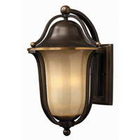 Hinkley Lighting Bolla 1 Light Outdoor Wall Lantern in Olde Bronze 2635OB-ES