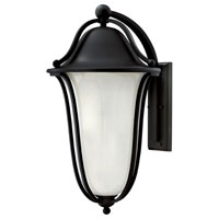 Hinkley Lighting Bolla 4 Light Outdoor Wall Lantern in Black 2639BK photo thumbnail