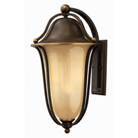 Hinkley Lighting Bolla 2 Light Outdoor Wall Lantern in Olde Bronze 2639OB-ES photo thumbnail