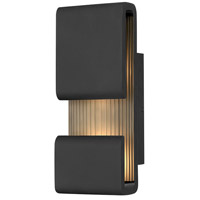 Aluminum Contour Outdoor Wall Lights