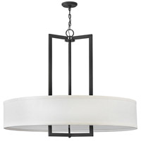 Hinkley 3219KZ Hampton 9 Light 40 inch Buckeye Bronze Chandelier Ceiling Light