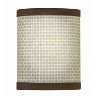 Hinkley Lighting Stella Shade in Oil Rubbed Bronze 3634SH