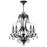 hinkley-lighting-marcellina-chandeliers-4405gr