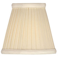 Hinkley 4421OW Cambridge Tuscan White 6 inch Shade photo thumbnail