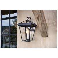 Hinkley 2568OZ Alford Place 4 Light 24 inch Oil Rubbed Bronze Outdoor Wall Mount alternative photo thumbnail