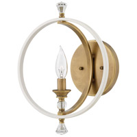 Waverly 1 Light 10 inch Warm White Sconce Wall Light