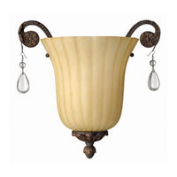 Hinkley Lighting Veranda 1 Light Sconce in Summerstone 4800SU photo thumbnail