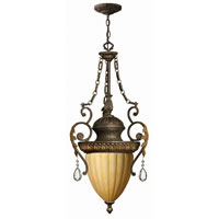 Hinkley Lighting Veranda 2 Light Hanging Foyer in Summerstone 4803SU