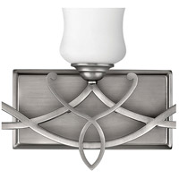 Hinkley 5003AN Brooke 3 Light 24 inch Antique Nickel Bath Light Wall Light in Incandescent alternative photo thumbnail