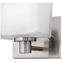 Hinkley 5020BN Taylor 1 Light 8 inch Brushed Nickel Bath Sconce Wall Light in G9 alternative photo thumbnail