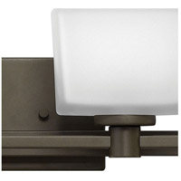 Hinkley 5022KZ-LED Taylor LED 19 inch Buckeye Bronze Bath Light Wall Light alternative photo thumbnail