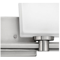 Hinkley 5024BN Taylor 4 Light 36 inch Brushed Nickel Bath Light Wall Light in G9 alternative photo thumbnail